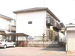 コーポシーダー[1階]の外観