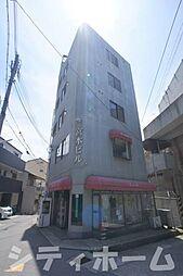 大阪府大阪市阿倍野区天王寺町北1丁目の賃貸マンションの外観