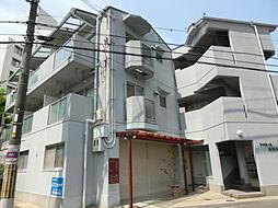 シャルール南茨木[2階]の外観