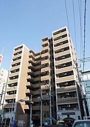 インボイス十三東レジデンス[6階]の外観