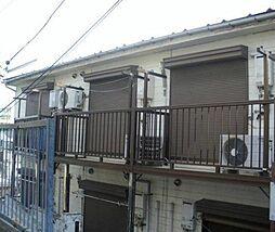 東武東上線 上板橋駅 徒歩9分
