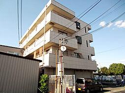 プレジデントハイツ東岸和田[403号室]の外観
