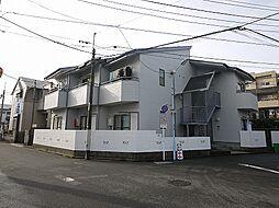 ドエル五番館[106号室]の外観