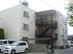 松栄ハイツ昆陽[3階]の外観