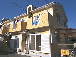 [テラスハウス] 神奈川県平塚市御殿1丁目 の賃貸【/】の外観
