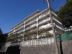 ローズタウン志津駅前A棟[5階]の外観