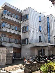 諸福マンション[3階]の外観