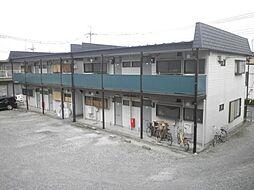 敬愛レジデンス3号棟[1階]の外観