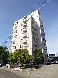 メゾンドール吉栄[4階]の外観