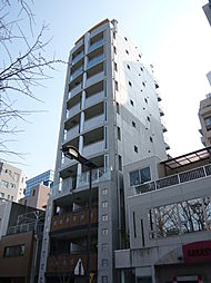 ZEUS靭公園プレミアム[10階]の外観