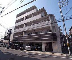 インベスト京都修学院[303号室]の外観