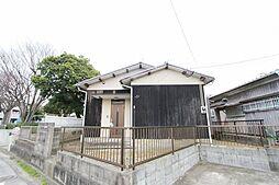 [一戸建] 福岡県福岡市西区下山門3丁目 の賃貸【/】の外観