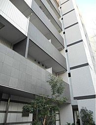 東京都中野区野方1丁目の賃貸マンションの外観