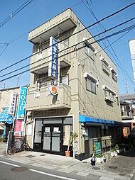 KMマンション[2階]の外観