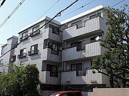 大阪府大阪市阿倍野区相生通1丁目の賃貸マンションの外観