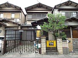 京都市山科区勧修寺西栗栖野町