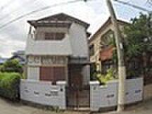 [一戸建] 大阪府箕面市桜1丁目 の賃貸【/】の外観