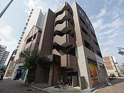 CASA NISHIKAWA[4階]の外観