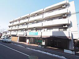アミニティミシマ第5ビル[201号室]の外観