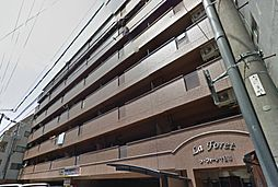ラ・フォーレ十日市[701号室]の外観