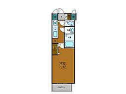 大阪市営堺筋線 北浜駅 徒歩7分