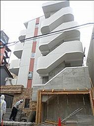 エール茨木本町の外観写真