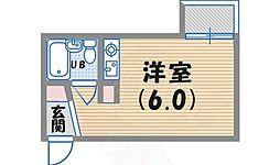 門戸厄神駅 3.0万円