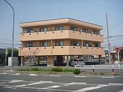 ジェンティール松原[305号号室]の外観