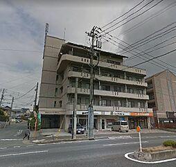 学園台ビル[4階]の外観