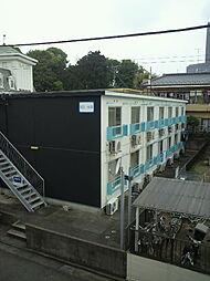 第5一水荘[108号室]の外観