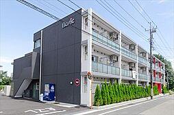 日野駅 4.7万円