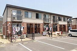 [テラスハウス] 香川県高松市松縄町 の賃貸【/】の外観