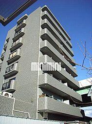Bonneville[5階]の外観
