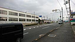 東大阪市鷹殿町