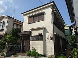 [一戸建] 東京都足立区入谷8丁目 の賃貸【/】の外観