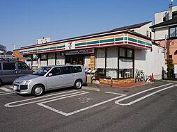 [テラスハウス] 埼玉県草加市清門3丁目 の賃貸【/】の外観