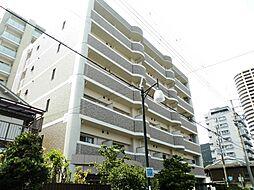 メルベーユ立花[3階]の外観