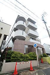 愛知県名古屋市瑞穂区直来町2丁目の賃貸マンションの外観