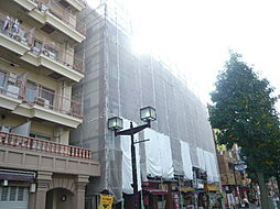 篠崎建物[506号室]の外観