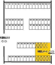 見沼代親水公園駅 0.6万円