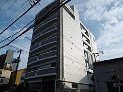 クラージュ・アイ 403号室[4階]の外観