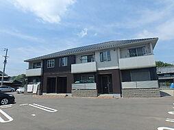 シャーメゾン・リラフォート[2階]の外観