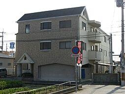 辻田マンション[205.号室]の外観