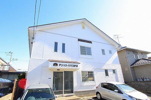 アリックハウス伊豆 1階の賃貸【秋田県 / 秋田市】