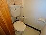 トイレ,1DK,面積29.16m2,賃料3.5万円,バス くしろバス中園通下車 徒歩1分,,北海道釧路市愛国東3丁目6
