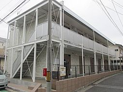リブリ・横浜西[1階]の外観