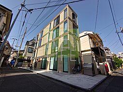 東京メトロ副都心線 西早稲田駅 徒歩13分の賃貸マンション