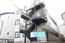YKマンション[201号室]の外観