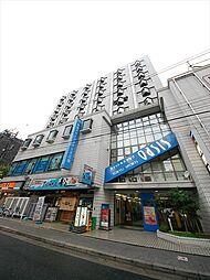 江坂アパートメント[7階]の外観