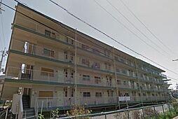 ビレッジハウス鴻池2号棟[309号室]の外観